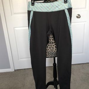 Tek Gear full length workout pants